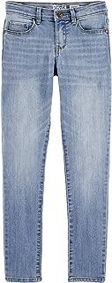 OshKosh B'Gosh Girls Super Skinny Denim Jeans - Blue