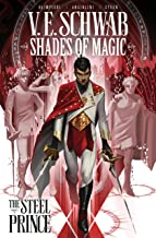 Best shades of magic the steel prince #1 Reviews