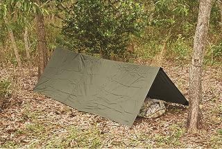 Snugpak Stasha Versatile Bivvi Shelter, Waterproof, Lightweight, Olive