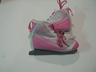 Lake Placid starglide double runner Ice Figure Skates - Size 11.0 or 13.0 (youngster - like new - only used 1 time