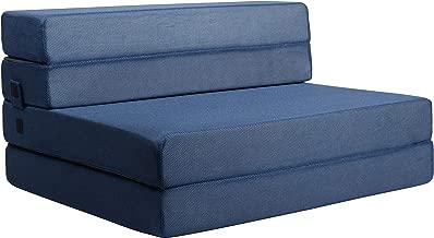 Best sofa bed folding mattress Reviews
