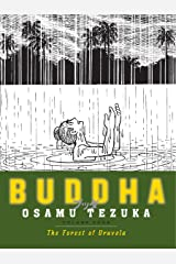 Buddha: Volume 4: The Forest of Uruvela Kindle Edition