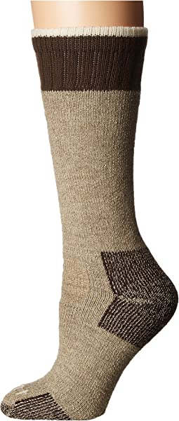Heavyweight Merino Wool Blend Boot Sock
