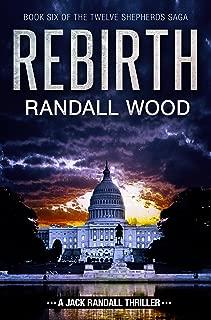 Rebirth: Jack Randall #10
