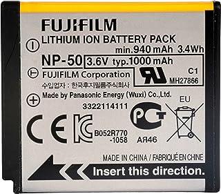 Fujifilm NP-50, Batteria Ricaricabile agli Ioni di Litio