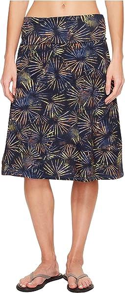 Wanderlux Convertible Skirt