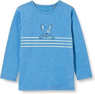 bellybutton Bebisar pojkar långärmad t-shirt