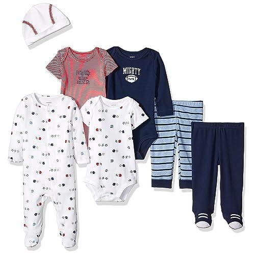 340c9b249d46 Carter s Infant Boy Sets  Amazon.com