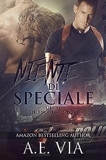 Niente di Speciale (Nothing Special Vol. 1) (Italian Edition)