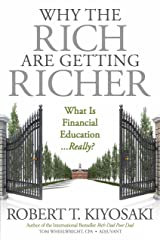 Why the Rich Are Getting Richer Paperback