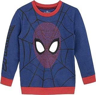 Suéter para Niños - El Hombre Araña