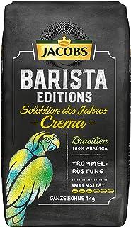 Jacobs Kaffeebohnen Barista Editions Selektion des Jahres aus Brasilien, Bohnenkaffee, 1 kg