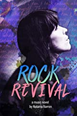 Rock Revival: A Music Novel Kindle Edition