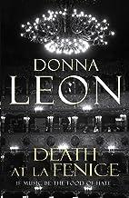 Death at La Fenice: (Brunetti 1