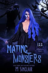 Mating Monsters (I.S.S.) Kindle Edition