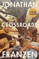 Crossroads Chapter Sampler Kindle Edition