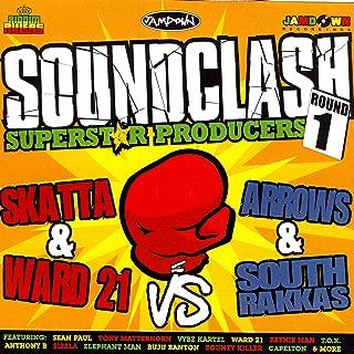 Soundclash Superstar Producers, Round 1: Skatta & Ward 21 Vs. Arrows & South Rakkas