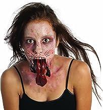 The Walking Dead Split Jaw Latex Appliance