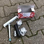Febi Bilstein 21402 Achskörperlagersatz Inkl Hülse Und Abstandsrohr 1 Stück Auto