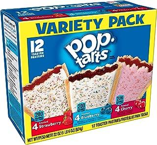 Best water flavored pop tarts Reviews