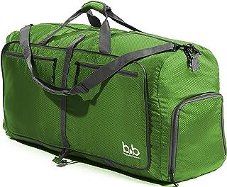 Extra Large Duffle Bag 100L - Packable Travel Duffel Bag for Women Men -  Lightweight Luggage 9bc2de6d6