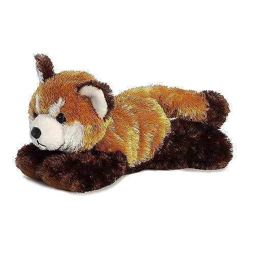 Red Panda Stuffed Animal Amazon Com