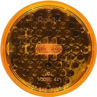 Truck-Lite 44212Y Super 44 Yellow 42 Diode Pattern Integral Strobe Lamp