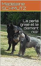 La perle grise et le diamant noir (French Edition)