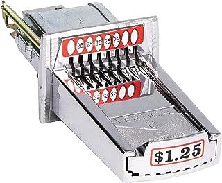 Greenwald Industries 2000000125 V8 Slide 1.25 Coin Chute