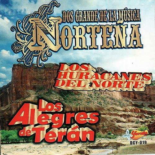 Que Me Lleve El Diablo By Los Huracanes Del Norte On Amazon Music