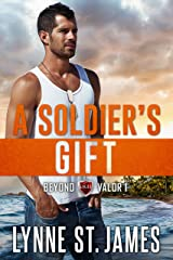 A Soldier's Gift (Beyond Valor Book 1) Kindle Edition