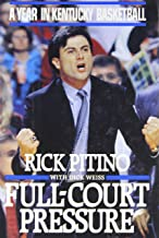 Full-Court Pressure: A Year in Kentucky Basketball