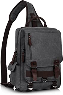 Best cool messenger bags for boys Reviews