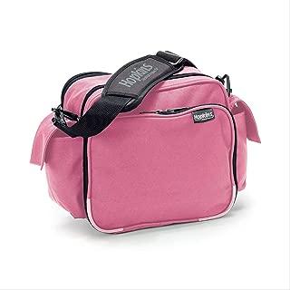 Hopkins Medical Products Pink Mini Home Health Shoulder Bag
