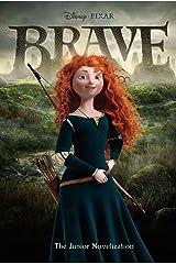 Brave Junior Novelization (Disney Junior Novel (ebook)) Kindle Edition