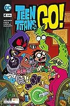 TEEN TITANS GO! NUM. 04