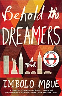 behold the dreamers online