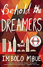 Behold the Dreamers: A Novel PDF