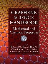 Graphene Science Handbook: Mechanical and Chemical Properties