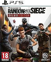 Tom Clancy's Rainbow Six Siege - Edição Deluxe (PS5)