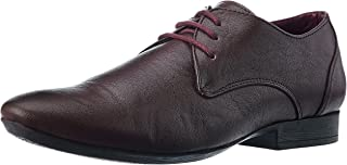 Footin Men's Leather Formal Shoes