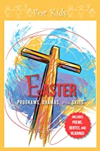 Easter Programs, Dramas and Skits for Kids