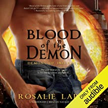 Blood of the Demon: The Demons of Infernum Series, Book 1