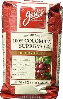 jose's coffee costco