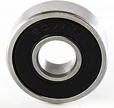 607-2RS 7 x 19 x 6 Double Sealed Precision Ball Bearing CNC Slide Bushing