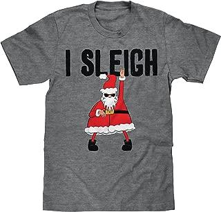 Best i sleigh shirt Reviews