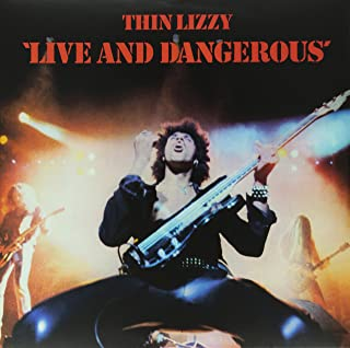 Live And Dangerous Audiophile Anniversary