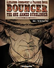 Bouncer Vol. 5: The She-Wolfs' Prey