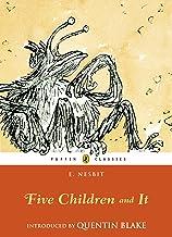 Five Children and It (Puffin Classics)