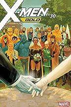 X-MEN GOLD #30 JSC CLASSIFIED POLY BAG VAR